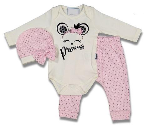 Súpravy oblečenia pre bábätká
