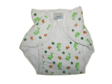 Plienkové nohavičky Canpol Babies,  veľ. 74 (PRE DIEťA S HMOTNOSťOU 8 KG)