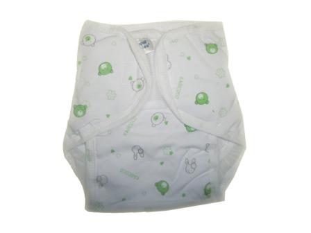 Plienkové nohavičky Canpol Babies