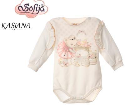 b3dbceb04230 novorodenecké oblečenie od výrobcu Sofija - eshop Nataly