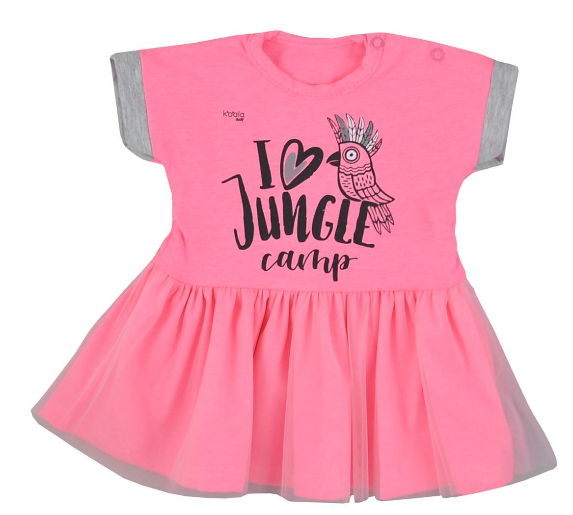 c122bc67cac0 Detské šaty a sukne - výhodný nákup