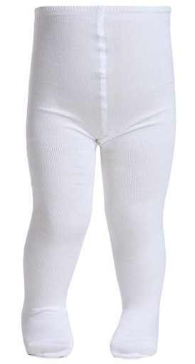 b66d176d2925f Pančuchy bavlna biele, veľ. 68/74